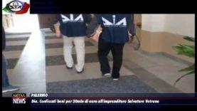 Dia. Confiscati beni per 20 milioni di euro all'imprenditore Vetrano
