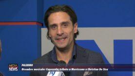 Dicembre musicale: Capossela,Tributo Morricone e Christian De Sica