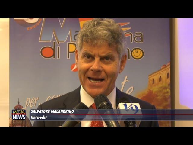 Domenica 17 novembre si corre la 25° Maratona di Palermo