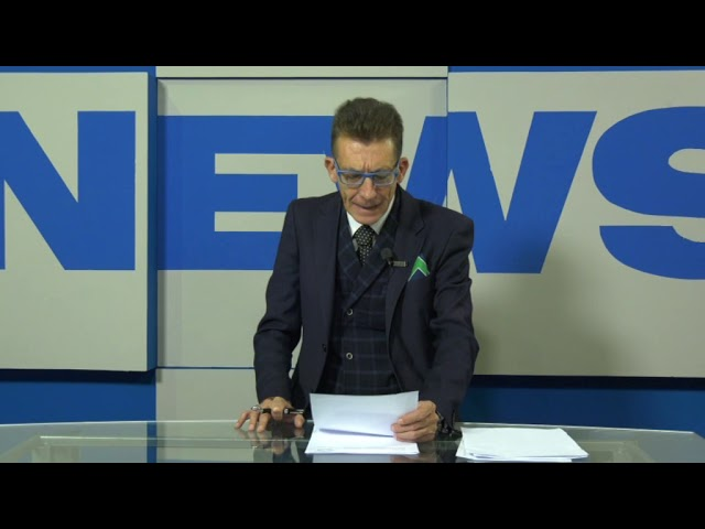 Medianews 08/11/19 2a edizione