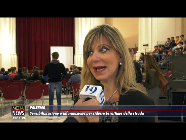 Medianews 24/11/19 2a edizione