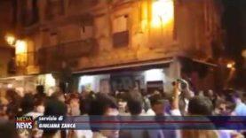 Messina. Pizzo, rapine e sequestri ai danni della Movida, 10 arresti