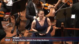 Palermo. Al Teatro Massimo Gabriele Ferro dirige Beethoven
