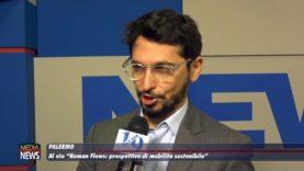 """Palermo. Al via """"Human Flows: prospettive di mobilità sostenibile"""""""