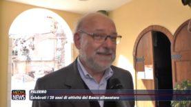 Palermo. Celebrati i 20 anni di attività del Banco alimentare