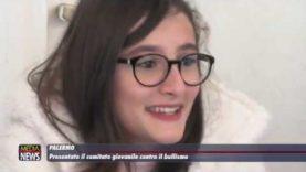 Palermo. Presentato il comitato giovanile contro il bullismo