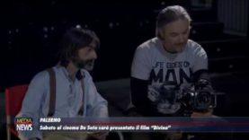 "Palermo. Sabato al cinema De Seta sarà presentato il film ""Divina"""