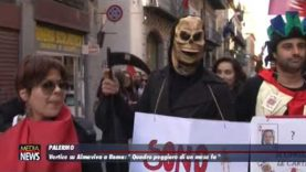 """Palermo. Vertice su Almaviva a Roma: """"Quadro peggiore di un mese fa"""""""