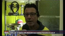 Pallavolo: Trabia – Le ragazze della Raimondo Lanza iniziano l'avventura in serie D
