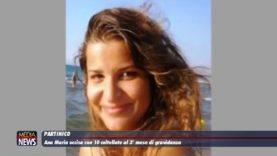 Partinico. Ana Maria uccisa con 10 coltellate al terzo mese di gravidanza