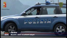 Partinico. Mazzette e abusi: sei poliziotti indagati