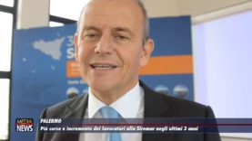 Più corse e incremento dei lavoratori alla Siremar negli ultimi 3 anni