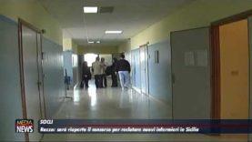 Razza: sarà riaperto il concorso per reclutare medici in Sicilia