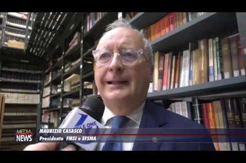 Seminario: Medicina dello Sport in Italia e in Europa