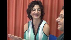 SICILIA SERA Scuola: Valeria CATALANO (I. C.Colozza Bonfiglio Palermo) parla del Progetto Erasmus