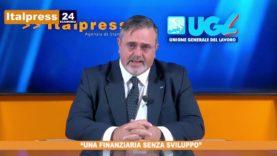 TG Economia Italpress 06/11/2019