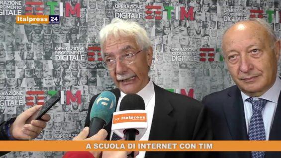 Tg Economia Italpress  11/11/2019