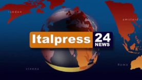 TG News Italpress ore 13 del 05/11/2019