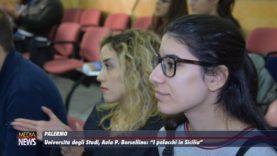 """Unipa. Presentata la ricerca """"I polacchi in Sicilia"""""""