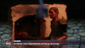 Al viaEricèNatale – Il borgo dei presepi
