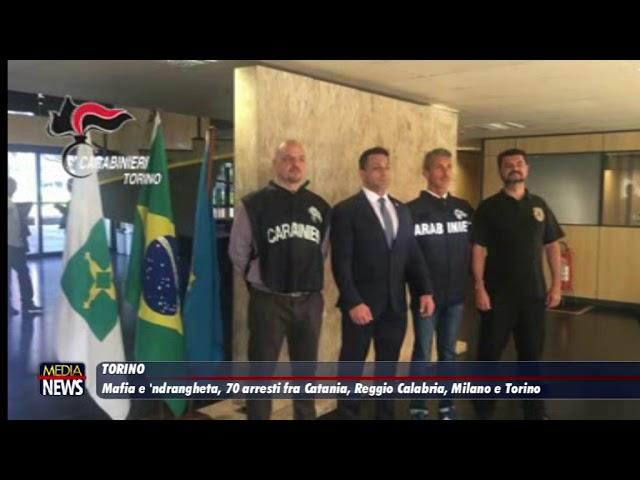 arresti anche a catania 05 11
