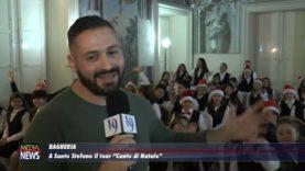 """BAGHERIA. A Santo Stefano il """"Tour di Natale"""""""