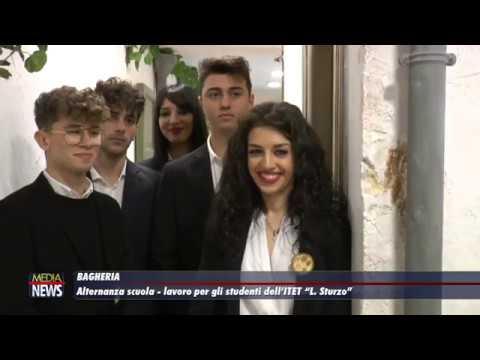 Bagheria.Alternanza scuola – lavoro per gli studenti dell'ITET Luigi Sturzo