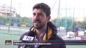 Bagheria. Il 28 Dicembre il centenario del Bagheria Calcio