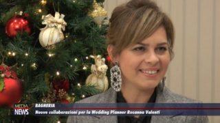 Bagheria. Importanti collaborazioni per la wedding planner Rosanna Valenti