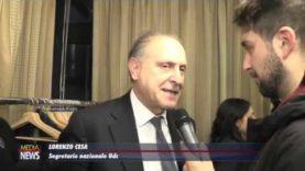 Catania. Assemblea di fine anno dell'Udc