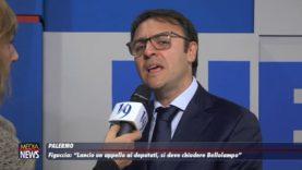 """Figuccia: """"Lancio un appello ai deputati per chiudere la discarica di Bellolampo"""""""