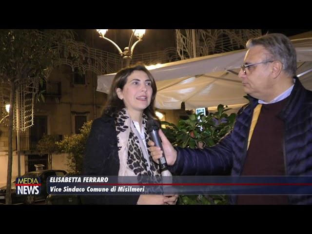 GIORNATA DELL'ALBERO MISILMERI