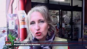 Giornata nazionale della colletta alimentare. Oltre 1150 punti in Sicilia