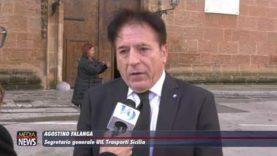 Il futuro della mobilità in Sicilia