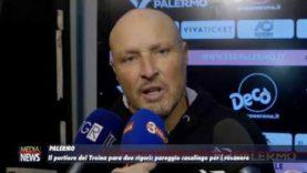 Il Palermo spreca due rigori: solo un pareggio col Troina