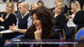 Il ruolo delle donne nel mondo del lavoro, l'incontro organizzato dalla Uiltrasporti
