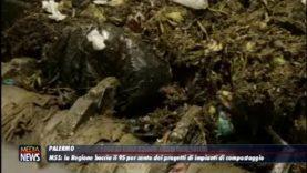 M5S: la Regione boccia il 95 per cento dei progetti di impianti di compostaggio