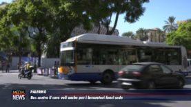 Palermo. Bus contro il caro voli anche per i lavoratori fuori sede