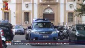 """Palermo. Falsi incidenti con gli """"spaccaossa"""". I risarcimenti alla mafia: 9 fermi"""