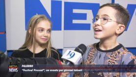 """Palermo. """"Festival Present"""", un evento dedicato ai giovani talenti"""