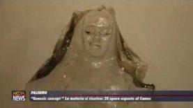 """Palermo. """"Genesis Concept"""", la materia di riscrive: 25 opere esposte al Camus"""