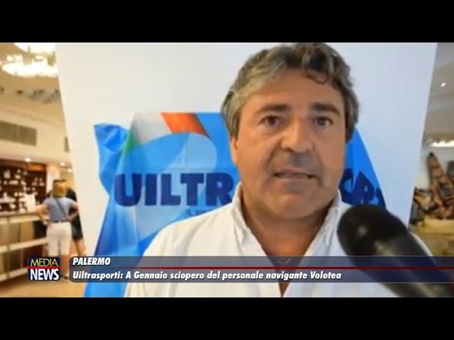 Palermo. Il 14 gennaio sciopero di 4 ore del personale Volotea