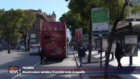 Palermo, Manutenzione autobus, il servizio resta in appalto
