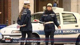 Palermo. Polizia municipale: nel 2020 il via ai concorsi