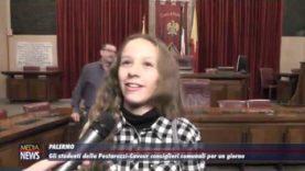Palermo: Un giorno da consigliere per i ragazzi del Pestalozzi-Cavour