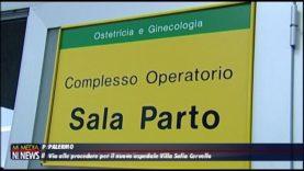 Palermo. Via alle procedure per il nuovo Ospedale Villa Sofia Cervello