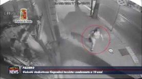 Palermo. Violentò studentessa inglese fingendosi tassista: condannato a 10 anni