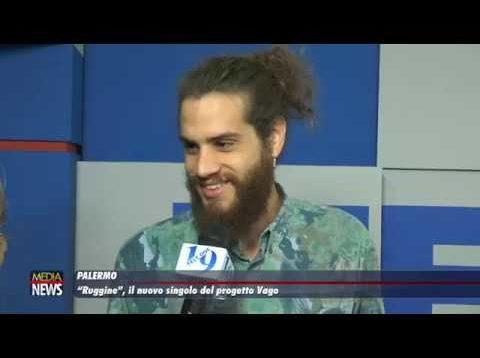 """""""Ruggine"""", il nuovo singolo del progetto Vago"""