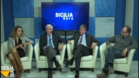 Sicilia Sera 18/12/19 – Ospiti Giulia ARGIROFFI, Alessandro ANELLO e Massimiliano GIUDICE