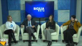 Sicilia Sera 19/12/19 – Ospiti Rosi PENNINO, Gabriella GUZZO e Cristina RUSSOTTO